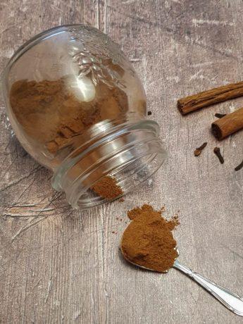 Een pot vol heerlijke pumpkin spice. Een specerijenmix met kaneel, gember, kruidnagel en nootmuskaat met een lekker warme smaak.