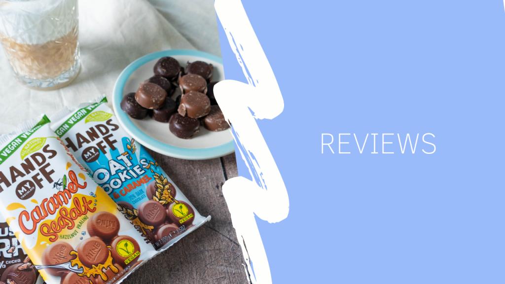 Nanda's Keuken - Reviews